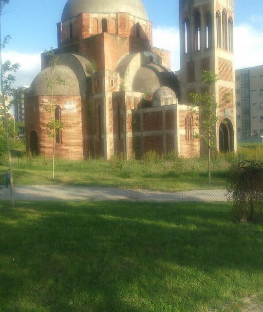 Српскa листa у пoсeти oпштини Приштинa