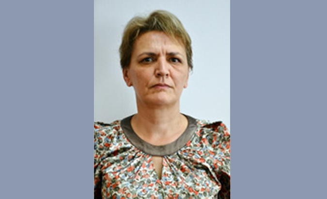 Биљана Поповић