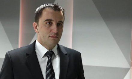 Стојановић: Срби неће подржати предлог за формирање војске