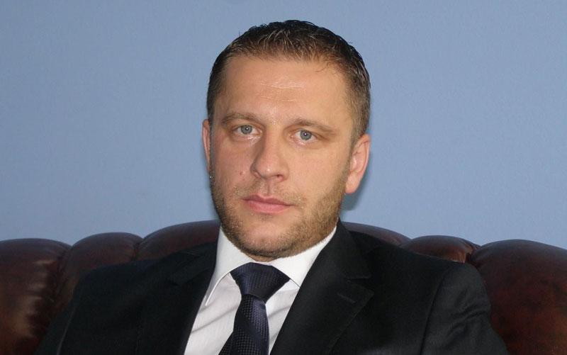 Братислав Николић