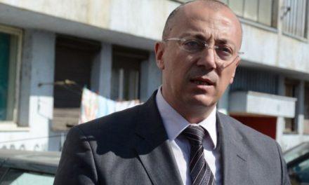 Ракић: О ЗСО Београд и Приштина да разговарају у Бриселу