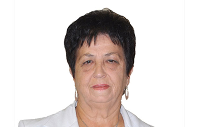 Милка Вулетић