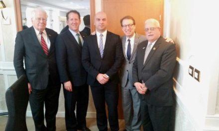 Simić sa kongresmenima SAD diskutovao o problemima Srba na KiM