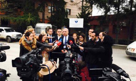 Симић: Што пре покренути технички дијалог Београда и Приштине