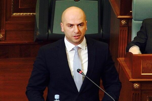 Српска листа од данас политичка странка