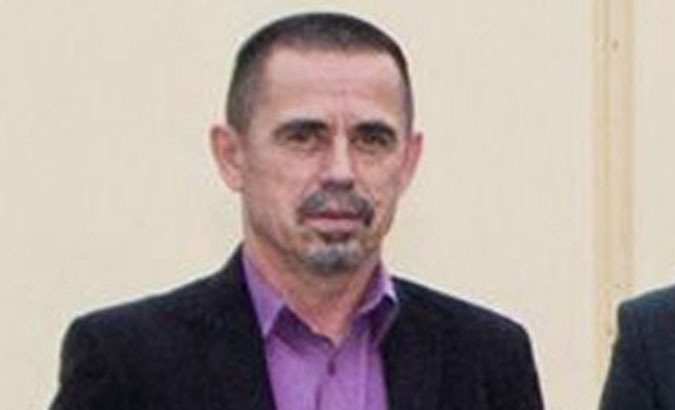 Стеван Вуловић
