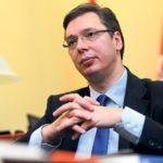Slavko Simić čestitao Vučiću preuzimanje dužnosti predsednika