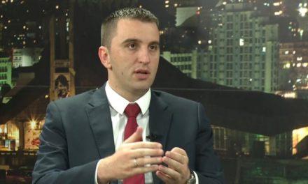 Stojanović: Nema razgovora o vojsci Kosova