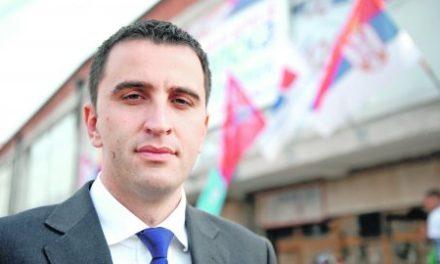 Стојановић: У духу празника верујмо у мир, слогу и међусобно уважавање