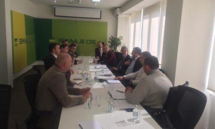 Размотрене могућности за развој српских пољопривредника
