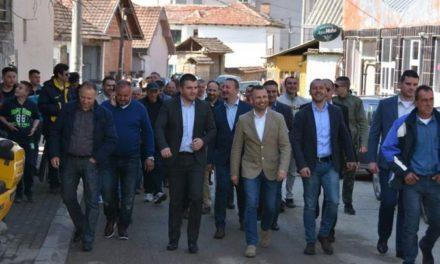 Jevtić: Zbog opstanka Srba na KiM značajno da pobedi Vučić