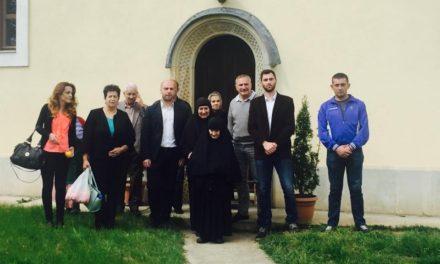 Poseta Đakovici 13.04.2016 godine