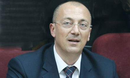 Ракић: Полиција да се не користи у дневно политичке сврхе