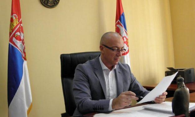 Ракић: Шта год било, остају чврсте везе са Београдом