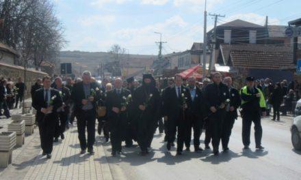 Парастос и академија у Грачаници поводом 17.марта 2004.