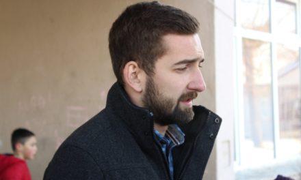 I. Tomić: Sraman napad i poziv na etničko čišćenje