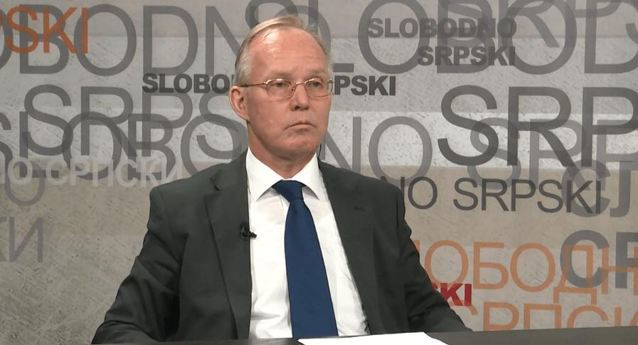 ОЕБС подржава формирање комисије за убијене новинаре
