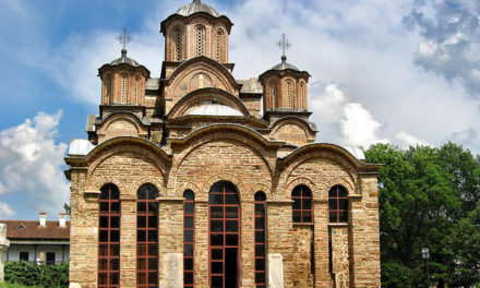 Kosovo i Metohija na sajmu turizma