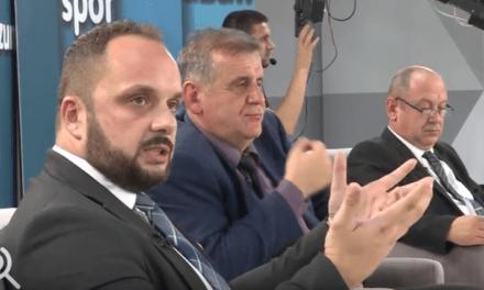 Споразум: Безбедност и српско-албански односи
