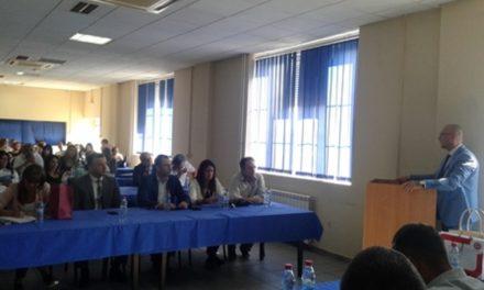 Na zahtev GI Srpska, novi datum sednice SO Severna Mitrovica 15.mart
