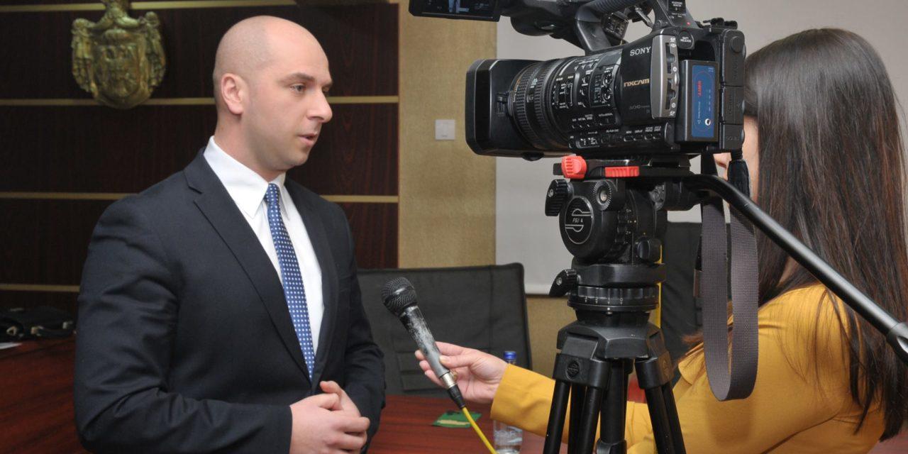 Симић: Пројекат ЗСО је наш императив