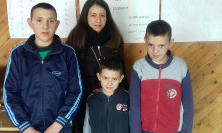 Помоћ Станковићима: Кућа и за боље здравље деце