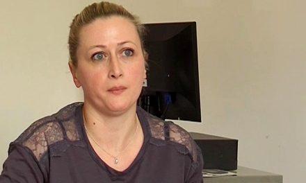 Živkovićeva: Nedopustivo ponašanje poslanika Haradinaja