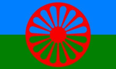 Честитка поводом Међународног дана Рома