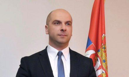 Честитка Председника Српске листе Славка Симића