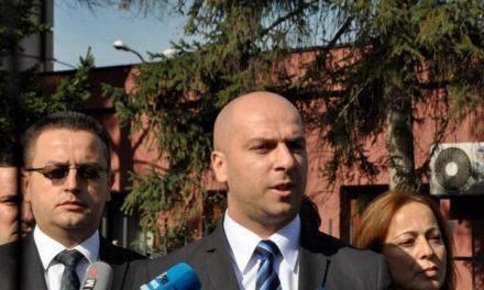 """Simić: Glasali smo """"za"""", nije poštovan koalicioni sporazum"""