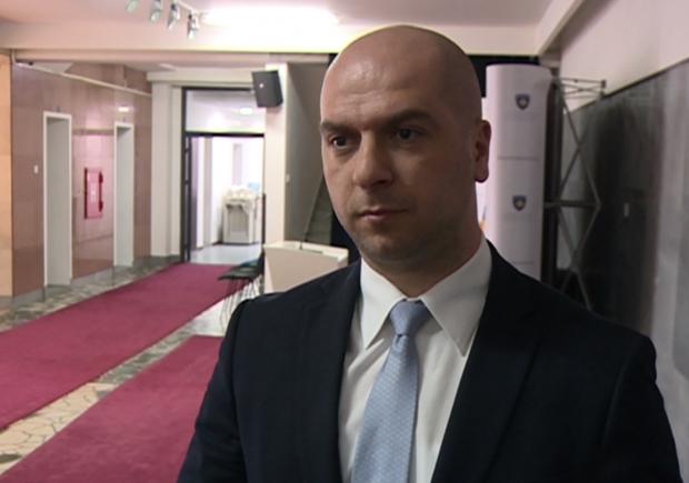 """""""Hoćemo ZSO prema sporazumu a ne prema ustavu Kosova"""""""
