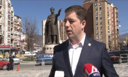 Đurić: Jedino Srpska lista zastupa interese Srba
