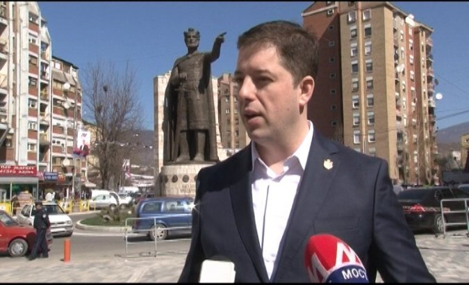Ђурић: Једино Српска листа заступа интересе Срба