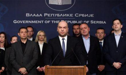 Samo glas za Srpsku listu sprečava vojsku Kosova