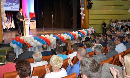 Đurić: Neće nam Albanci nametnuti predstavnike Srba na KiM