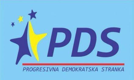 Odbori PDS iz Pomoravlja priključili se Srpskoj listi
