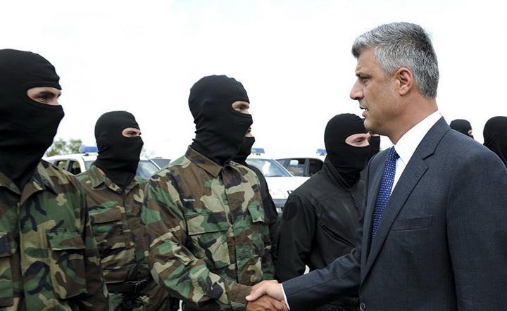 Албанци ће гласати за Тачијеве Србе!