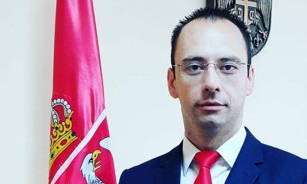 KFOR je jedina legitimna oružana formacija na Kosovu i Metohiji