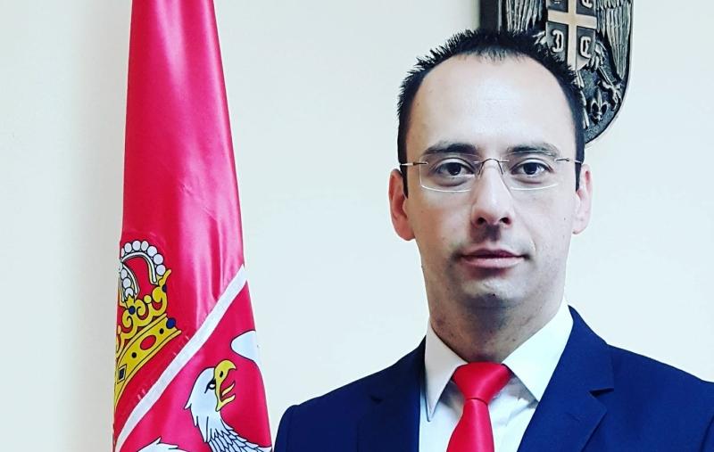 Simić: Moraju poštovati srpski narod