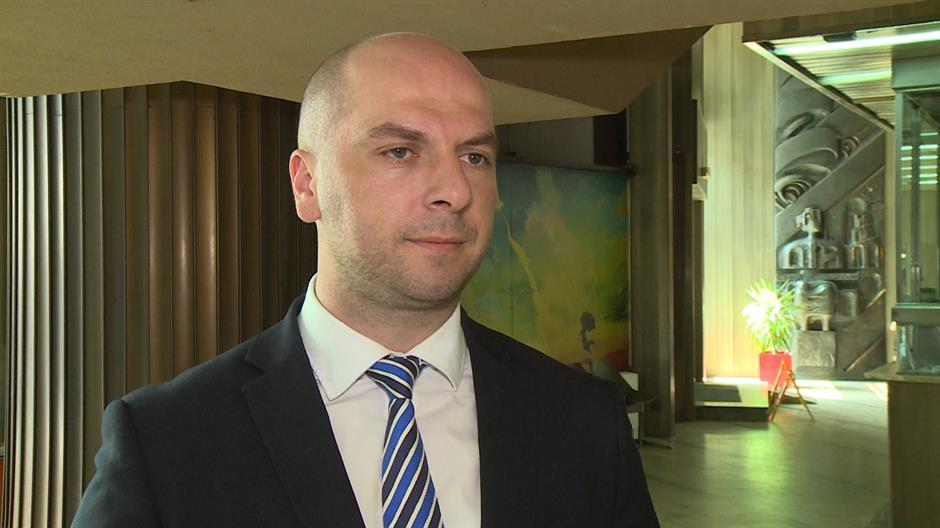 Симић: Српска листа никог не застрашује, нас застрашују