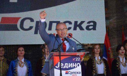 Goran Rakić: VREME SAMOZVANIH LIDERA JE PROŠLOST, GRAĐANI SU IZABRALI SVOJE PREDSTAVNIKE