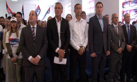 ПРИЛУЖЈЕ: Глас за нас, глас за опстанак Срба на Kосову