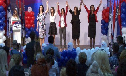 Обрадовић: Глас за Српску листу, глас за будућност