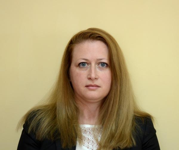 Јасмина Живковић