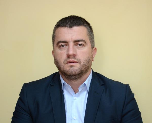 Срђан Митровић