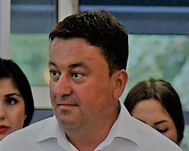 Иван Тодосијевић