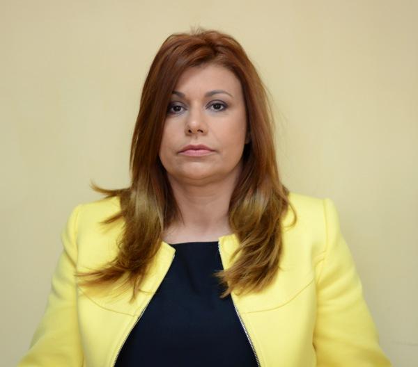 Верица Ћеранић