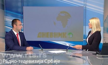 Игор Симић: Српска листа повлачиће потезе у договору са Београдом