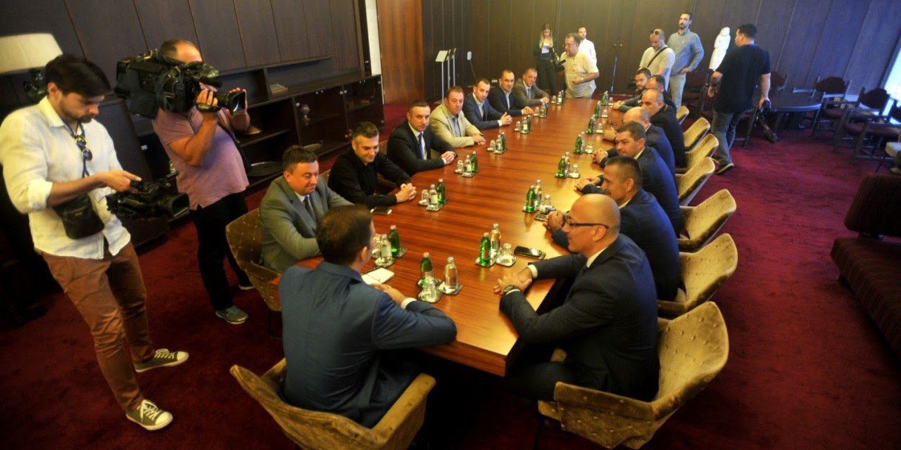 Ђурић: Српска листа пројекат од националног значаја