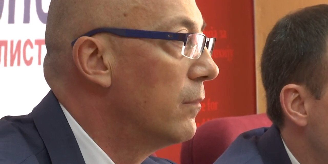 Goran Rakić, predsednik Srpske listedanas u Parizu prisustvuje svetskoj premijeri filma